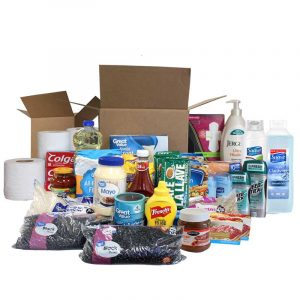 FamilyBox total care