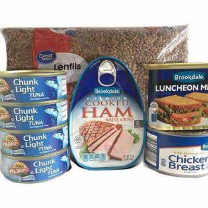 Protein-food-combos-for-Venezuela