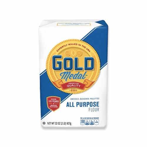Harina de trigo gold medal en combo disponible