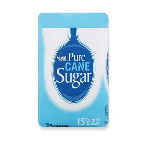 Sugar delivered in venezuela