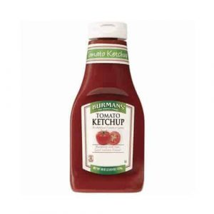 Envío de salsa de tomate a Venezuela