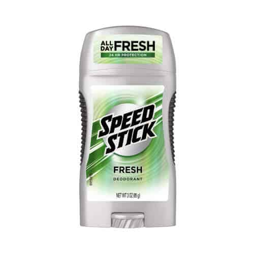 Speed Stick Power Antiperspirant Deodorant for Men, Fresh - 93 gr