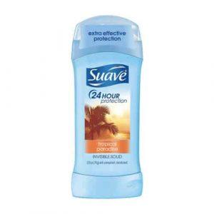 Combo de desodorante para damas Suave