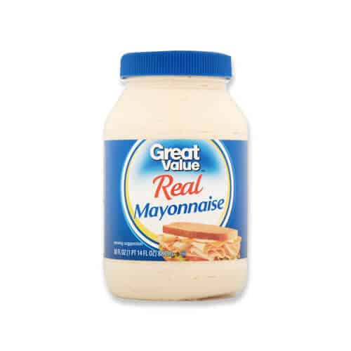 Mayonnaise available in combo to ship to Venezuela