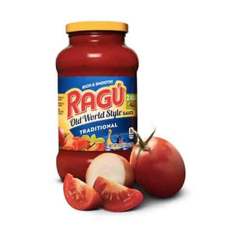 Ragu Sauce Venezuela