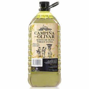 Aceite de oliva venezuela