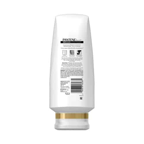Producto de higiene Pantene para Venezuela