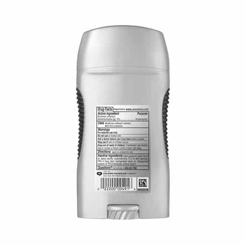 Envío de desodorante masculino a toda Venezuela