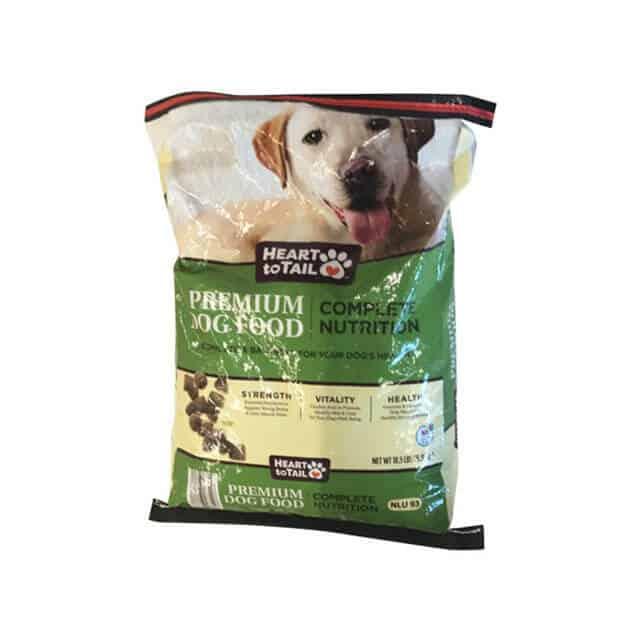 Alimento para perros en Venezuela