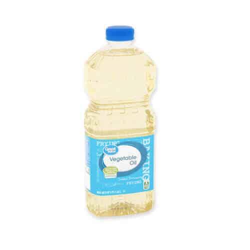 Envío de aceite comestible great value