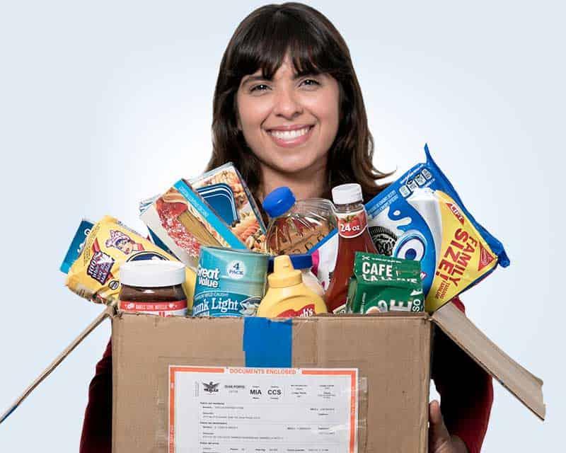 enviar alimentos a venezuela supermercado online venezuela