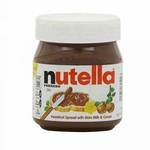Nutella Venezuela