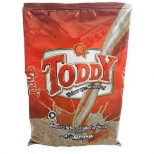 Toddy Chocolate Drink Mix