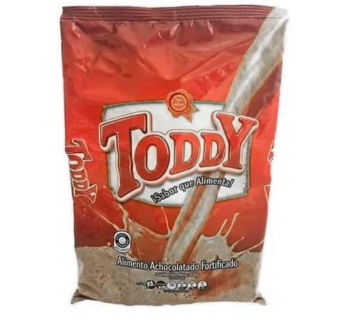 Toddy en polvo