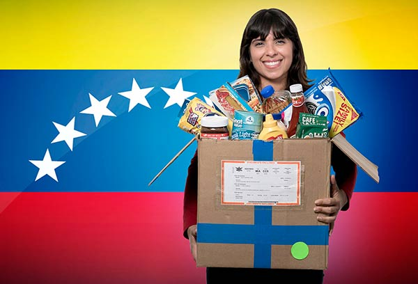 Tu gente Venezuela