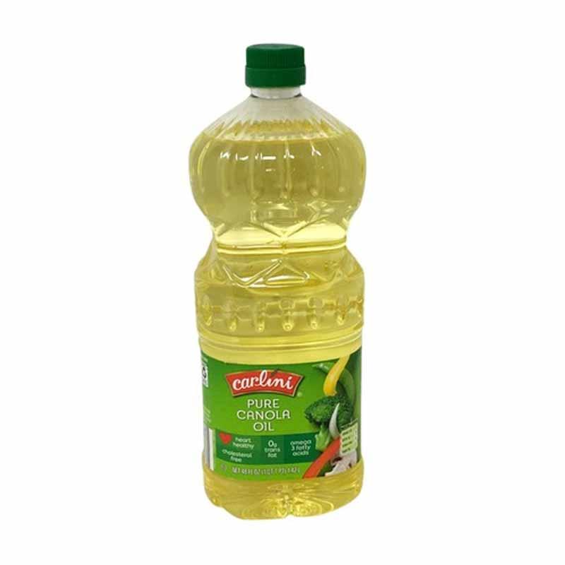 Aceite de canola carlini