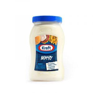 Kraft Mayo 450 ml