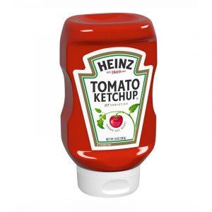 ketchup heinz 14 onzas