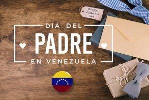 Dia del Padre en Venezuela
