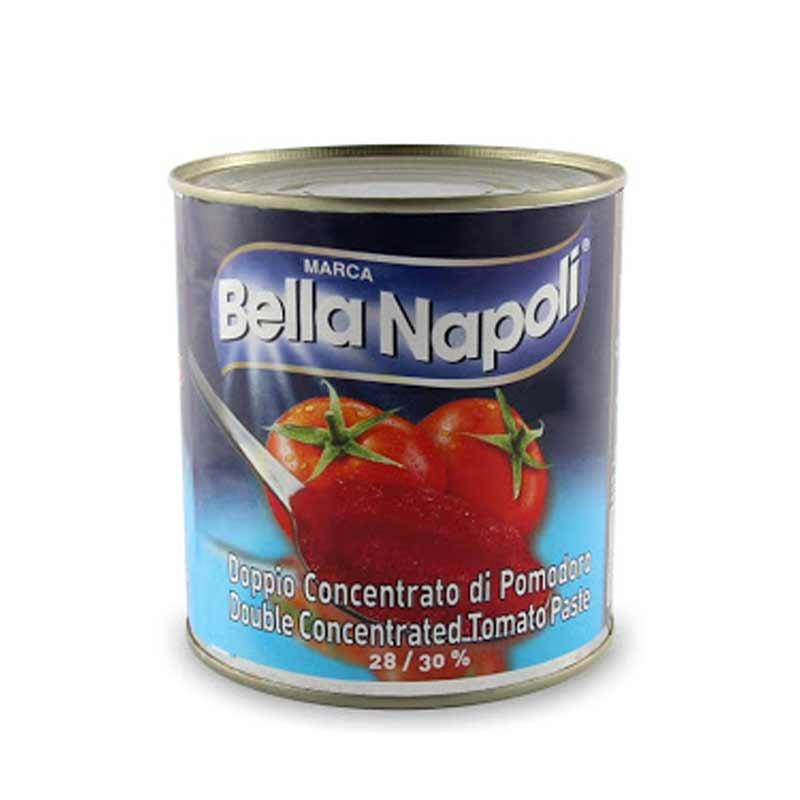 tomates pelados bella napoli pomodori pelati