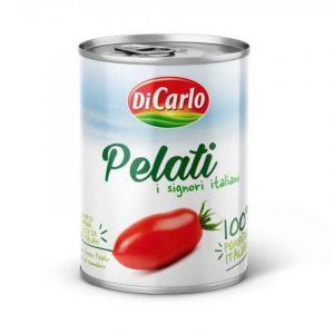 tomates pelados di carlo pomodori pelati