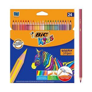 Bic Kids Lápices de colores