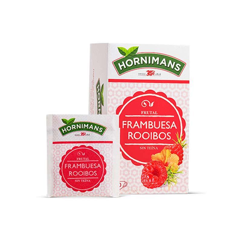 Hornimans Frambuesa Roiboos